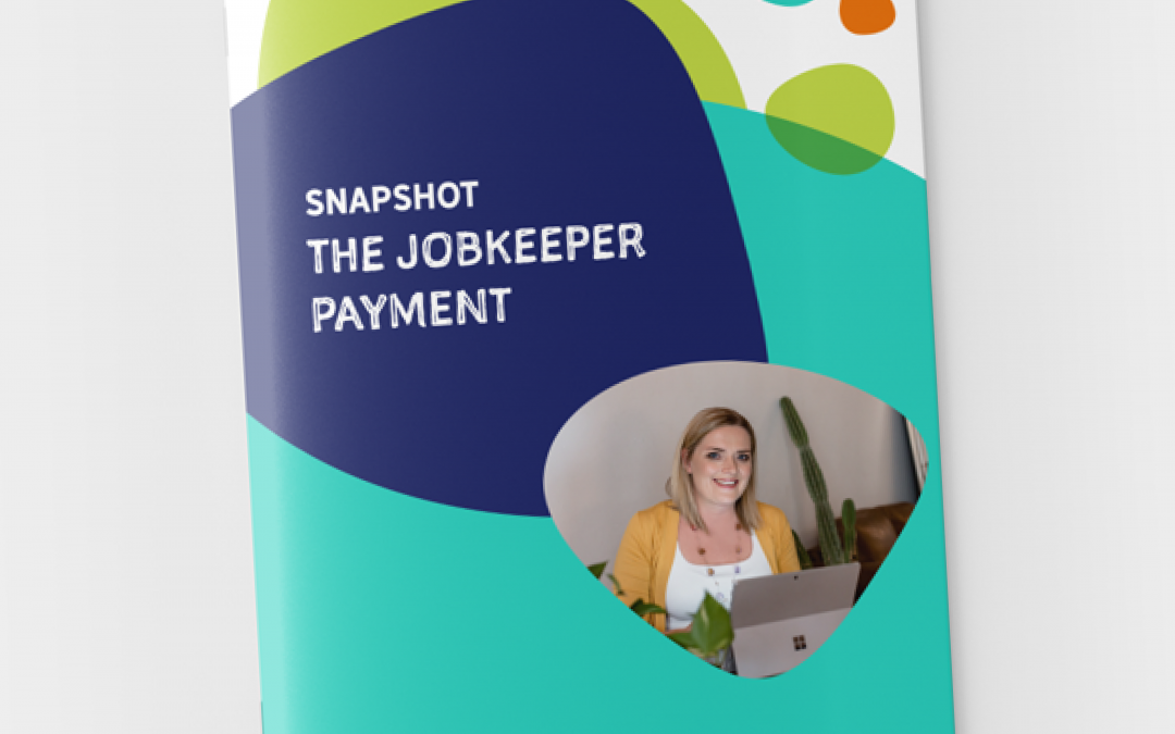 Snapshot – The Jobkeeper Payment