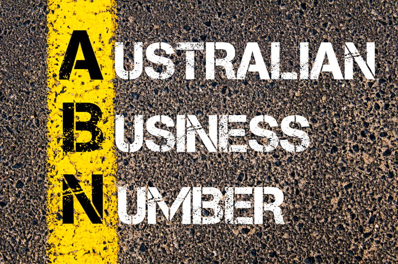 Australian Business Number
