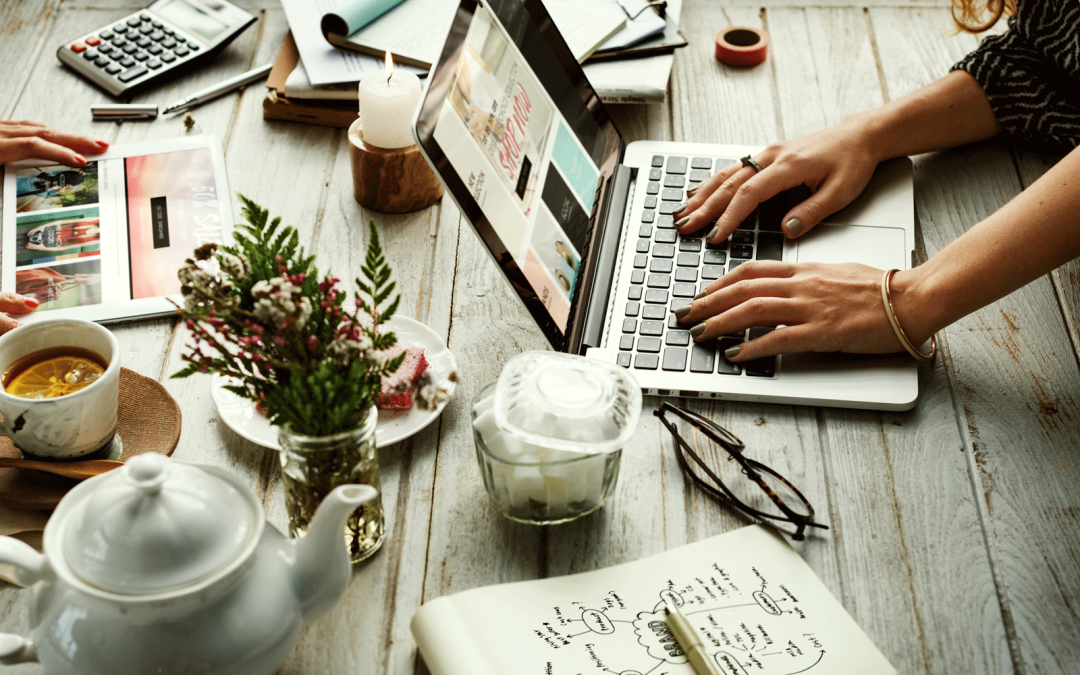 Webinars to help you run your business from home