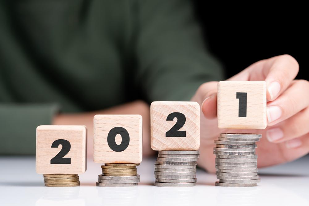 Savings 2021!